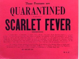 Natural Treatment Scarlet Fever