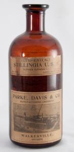 Parker-Davis-bottle