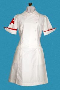 School of Nursing Uniform 1967.  MHC #995002003