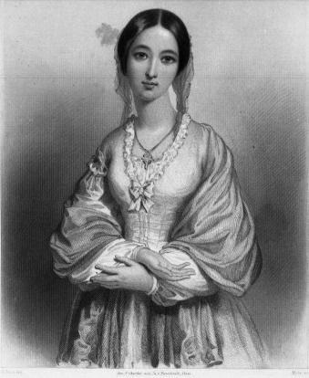 Florence_Nightingale_by_Charles_Staal_engraved_by_G _H _Mote
